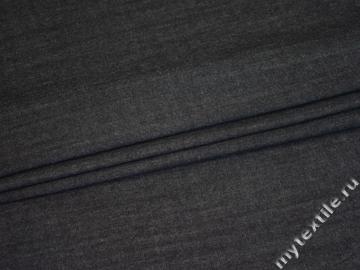 Джинс серый хлопок 50% эластан ВА228