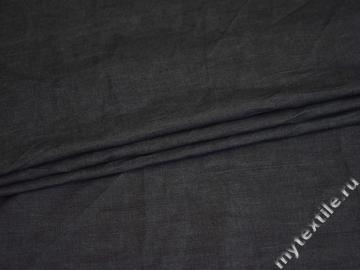 Джинс серый хлопок ВА230