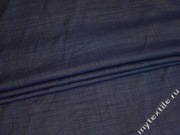Джинс синий вискоза ВА241