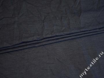Джинс синий вискоза ВА129
