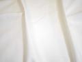 Костюмная белая ткань хлопок  ВЕ66