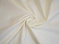 Костюмная молочная ткань хлопок  полиэстер ВЕ63
