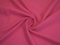 Габардин розовый полиэстер ВБ229