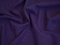 Габардин фиолетовый полиэстер ВБ247