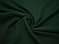 Габардин тёмно-зелёный полиэстер ВБ252