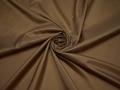 Подкладочная коричневая ткань полиэстер ГЕ4101