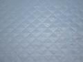 Подкладка стеганая голубая из полиэстера ДГ46