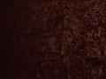 Бархат-стрейч коричневый Г/В1-29