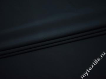 Костюмная серая ткань хлопок ВА655