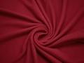 Флис бордовый полиэстер ДА521
