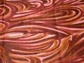 Бархат-стрейч абстрактный принт полиэстер лайкра Г/В2-14