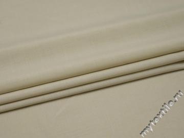 Костюмная серая ткань шерсть полиэстер ГД256