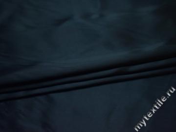 Подкладочная синяя ткань вискоза ГА1107