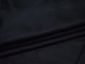 Подкладочная тёмно-синяя ткань геометрия вискоза ГА1115