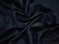 Подкладочная синяя ткань надписи полиэстер ГА2124