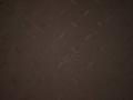 Подкладочная коричневая ткань надписи полиэстер ГА153