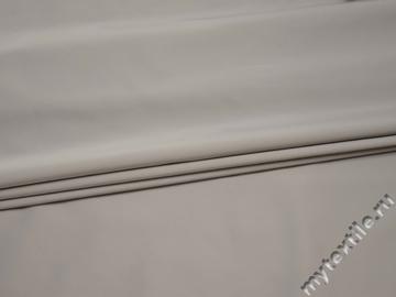 Курточная однотонная ткань полиэстер Б/Е1-38