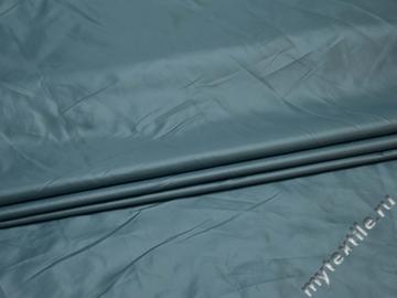 Курточная однотонная ткань полиэстер Б/Е2-134