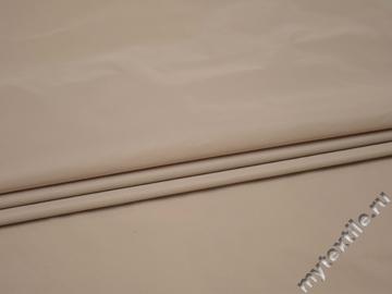 Курточная однотонная ткань полиэстер Б/Е2-133