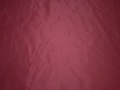 Курточная бордовая ткань полиэстер БЕ2108