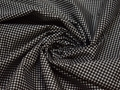 Курточная ткань с геометрическим узором полиэстер БЕ240