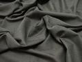 Костюмная серая ткань шерсть полиэстер ГД253