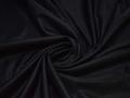 Костюмная черная ткань полиэстер ВД245