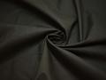 Костюмная цвета хаки ткань хлопок ВД338