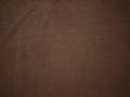 Замша коричневая полиэстер ВД318