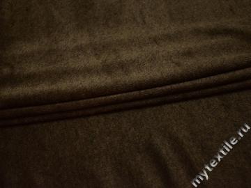 Мех цвета хаки ДВ437