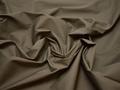 Курточная серая ткань хлопок полиэстер БЕ323