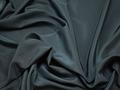 Плательная серая ткань полиэстер БА240