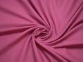 Плательная розовая ткань полиэстер БВ189