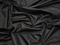 Плательная серая фактурная ткань полиэстер БА315