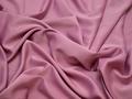 Плательная розовая ткань полиэстер БА371
