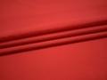 Рубашечная красная ткань полиэстер БЕ349