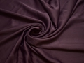 Плательная фиолетовая ткань полиэстер БА169