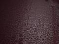 Плательная бордовая ткань узор полиэстер БА138