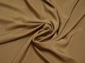 Плательная золотая ткань полиэстер БА141