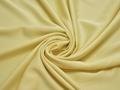 Плательная лимонная ткань полиэстер БА116