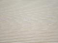 Рубашечная белая ткань полоска хлопок БВ337