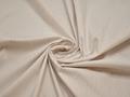 Рубашечная молочная ткань полоска хлопок полиэстер БВ328