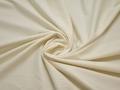 Рубашечная молочная ткань полоска хлопок БВ31