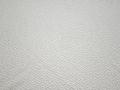 Гипюр белый геометрия полиэстер хлопок эластан БВ425