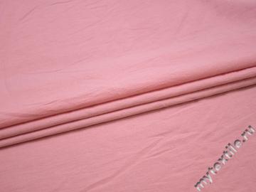 Хлопок розового цвета БВ214