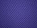 Рубашечная фиолетовая ткань узор хлопок БГ165