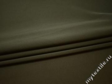 Неопрен цвета хаки полиэстер АВ65