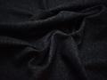 Неопрен синий черный шерсть полиэстер АВ61