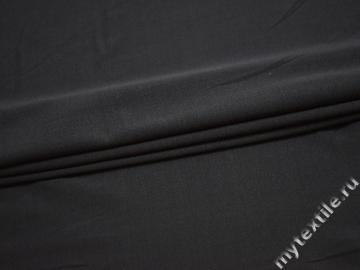 Трикотаж серый полиэстер АД720