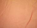 Органза оранжевого цвета полиэстер ГВ611